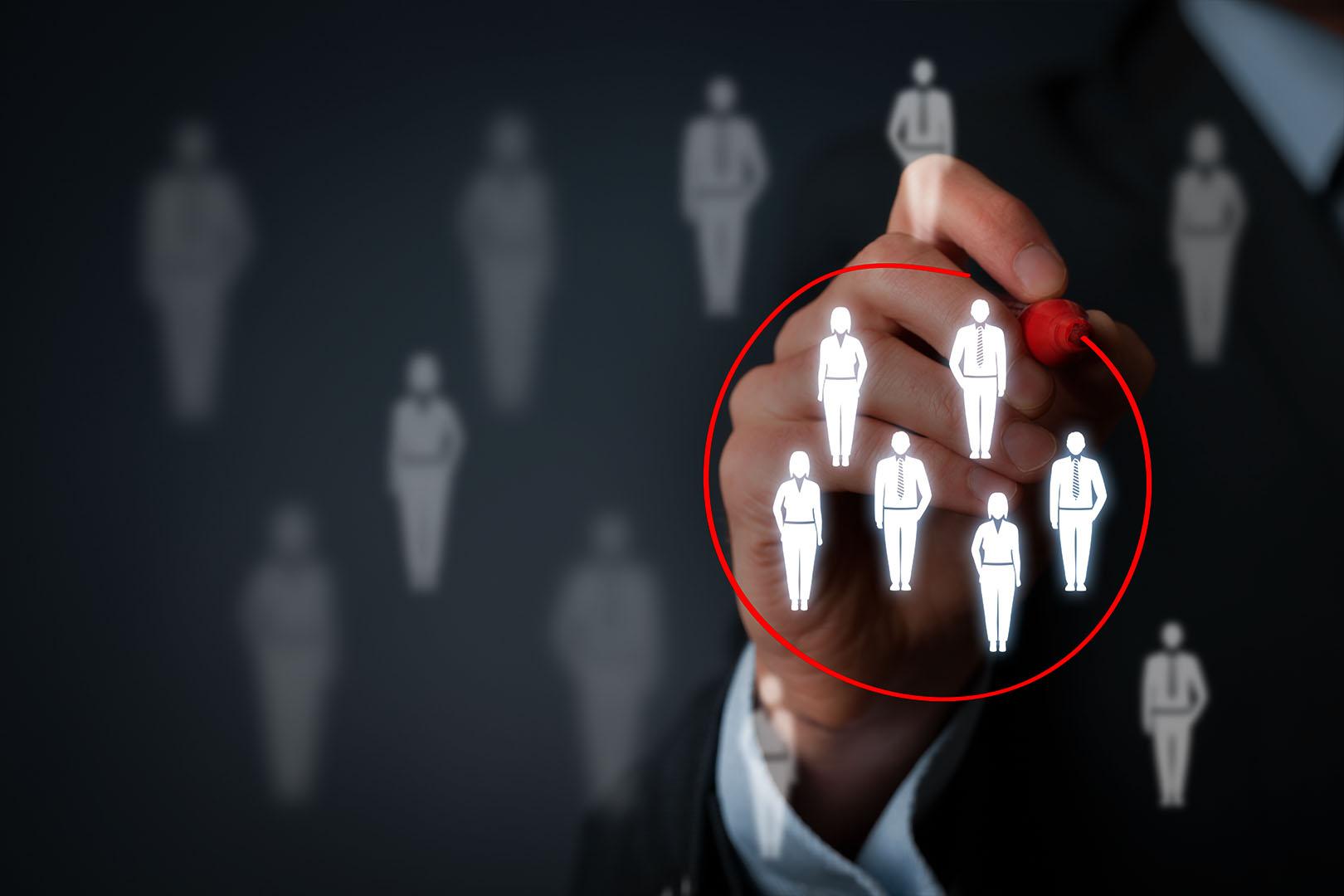 pre-employment testing, hiring assessments
